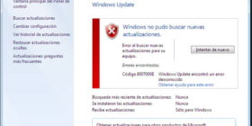 ERROR-Windows-Update-8007000E